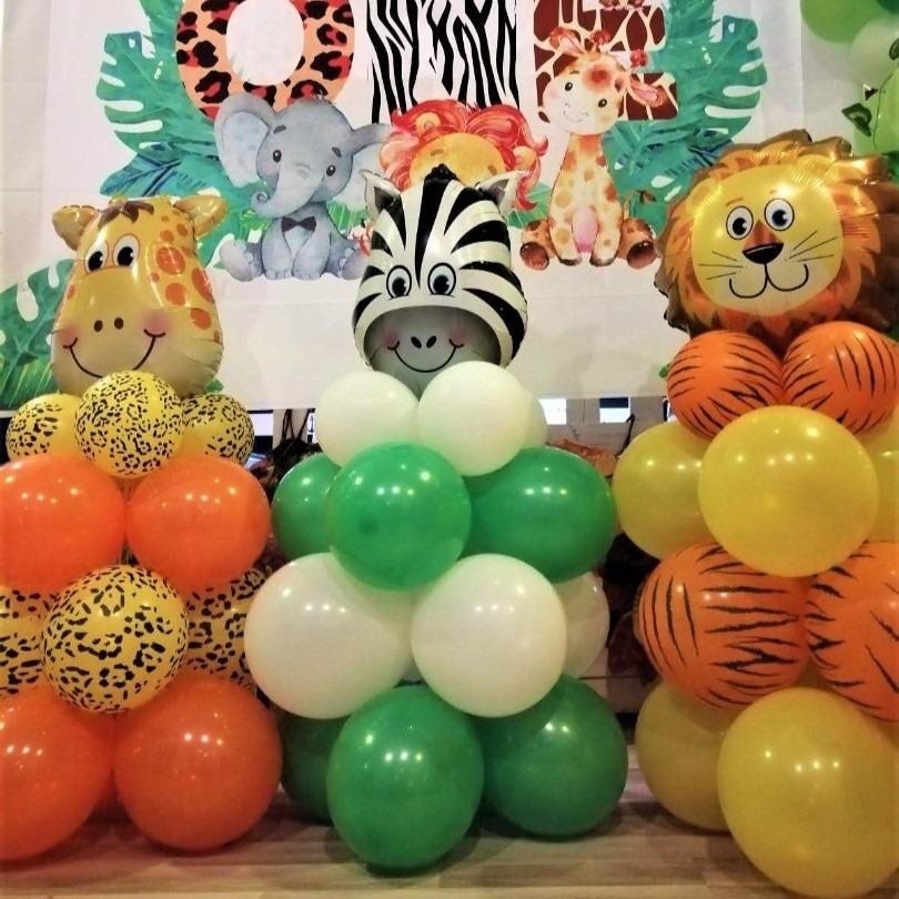 Балони со животни