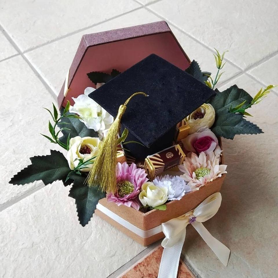 Подарок за дипломирање или матурирање