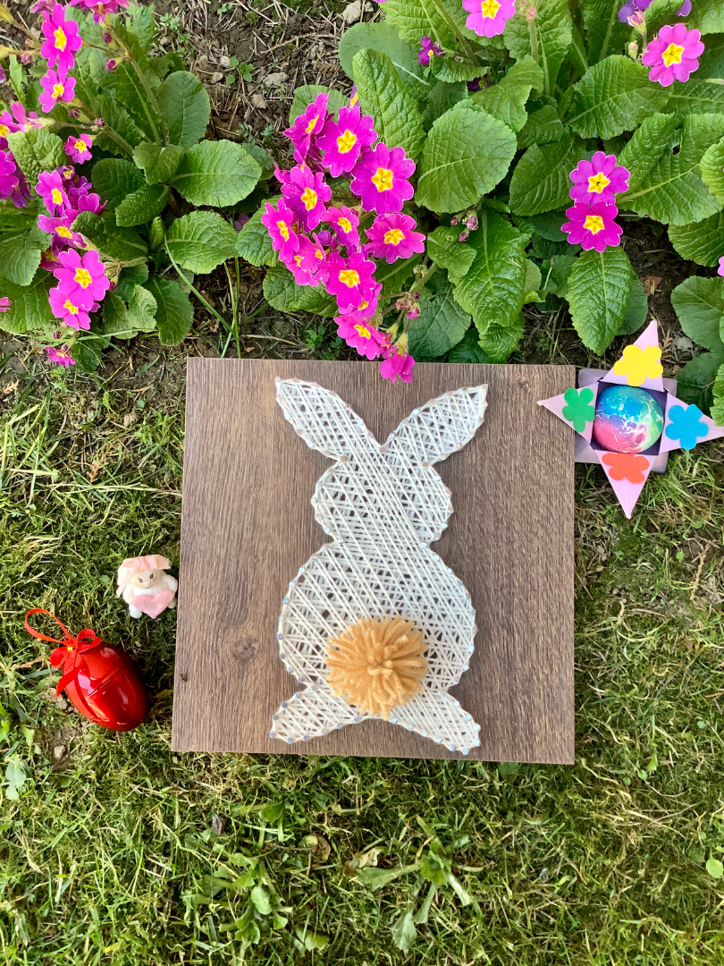 Подарок за Велигден - Зајче